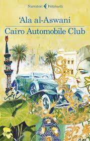 cairo automobile club libro al aswani