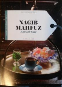 karnak café nagib mahfuz