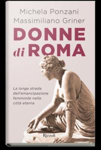 donne di roma libro