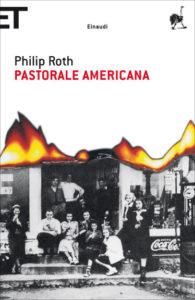 pastorale americana philip roth libro recensione