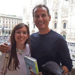 L'incontro con De Carlo, alla Feltrinelli di piazza Duomo