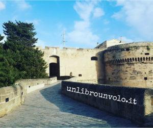 castello aragonese taranto