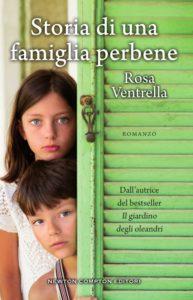 Storia di una famiglia perbene Rosa Ventrella