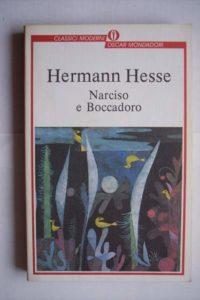 Narciso e Boccadoro Hermann Hesse recensione