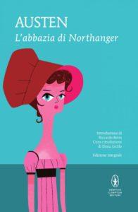 L'abbazia di Northanger Jane Austen recensione