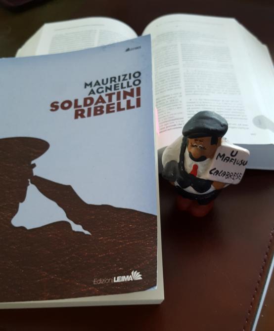 soldatini ribelli libro recensione