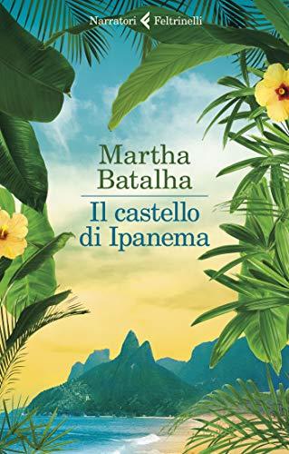 castello di ipanema martha batalha copertina