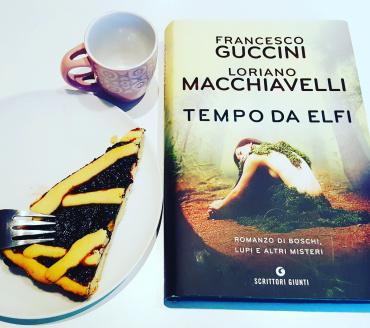 tempo da elfi recensione libro