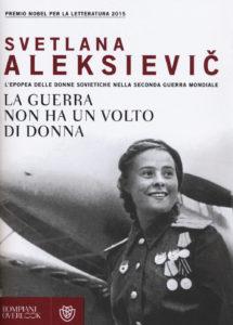 la guerra non ha un volto di donna svetlana aleksievic recesione
