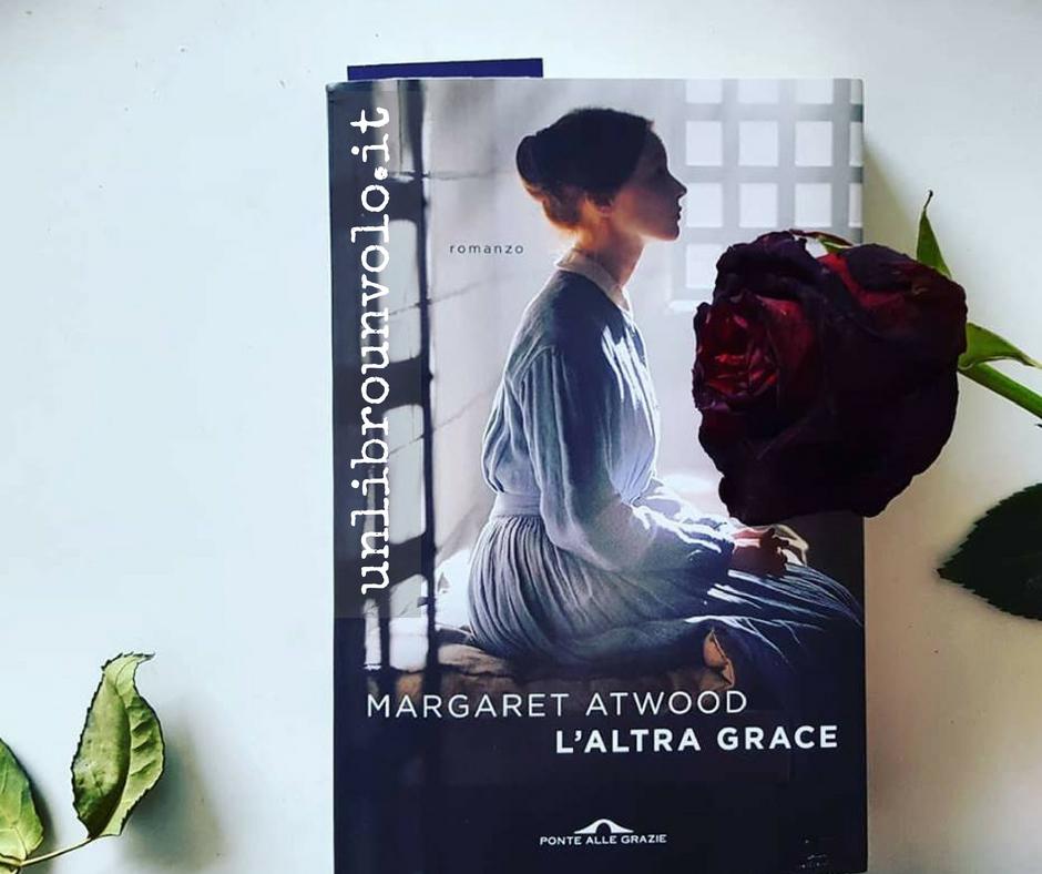 L'altra Grace Margaret Atwood