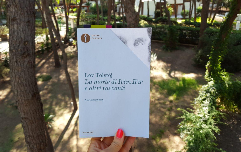 Lev Tolstoj racconti