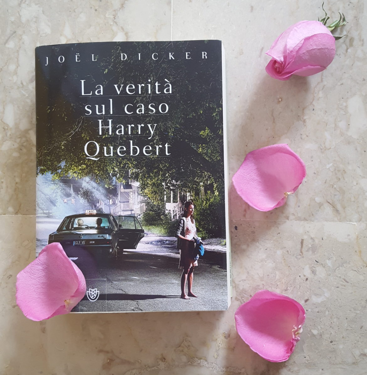 la verità sul caso Harry Quebert joel dicker
