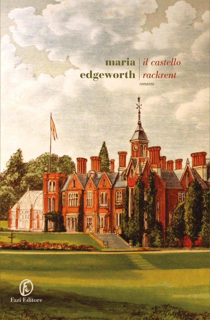 Castello Rackrent Edgeworth recensione